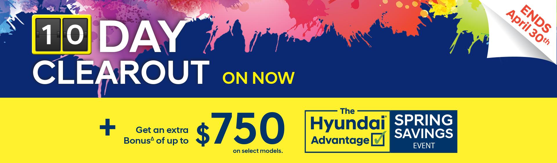 Whitby Hyundai Dealership Ontario Hyundai Dealer In Ontario