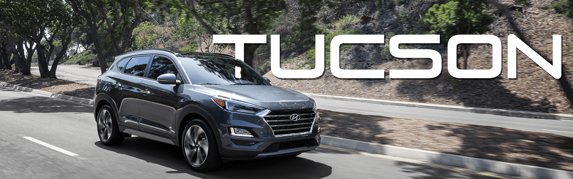 2020 Tucson Ultimate AWD
