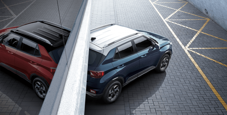 Five Reasons To Check Out The Hyundai Venue