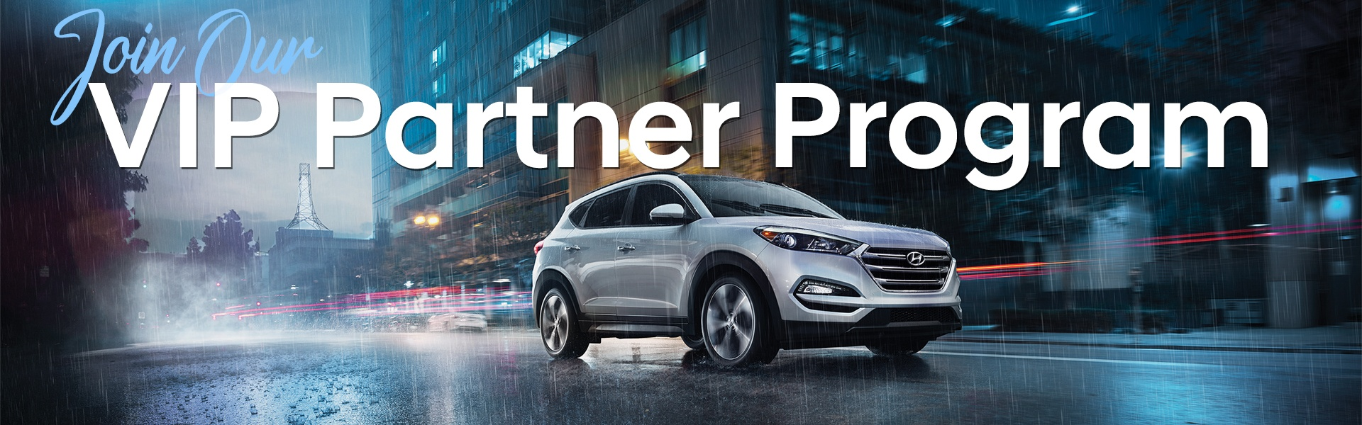 Ontario Hyundai VIP Partner Program